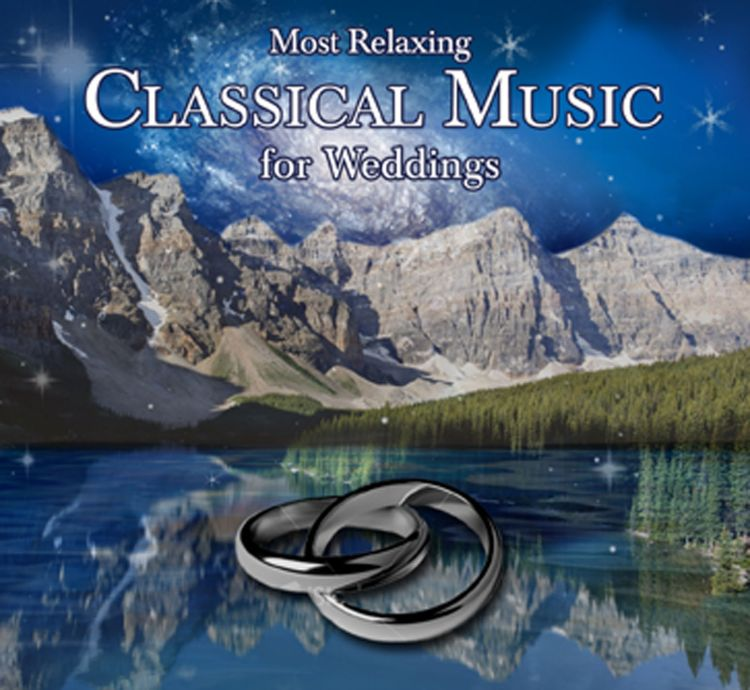 MOST RELAXING CLASSICAL MUSIC FOR WED (CD)